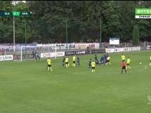 FC Slutsk 0:2 Soligorsk