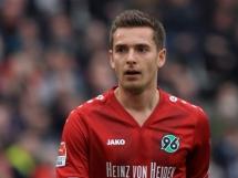 Hannover 96 - VfL Bochum 2:1