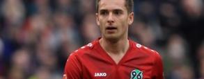 Hannover 96 2:1 VfL Bochum