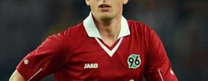 Dwie bramki Sobiecha w meczu z Kaiserslautern