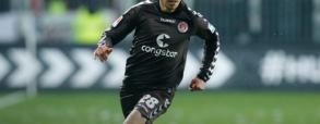 Bramka Soboty w meczu z Greuther Furth!