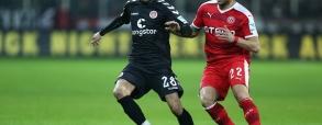 Wurzburger Kickers 1:0 Fc St. Pauli