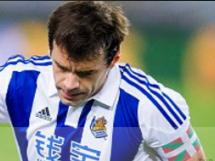 Real Sociedad 2:1 Betis Sewilla