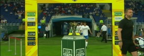 FC Sochi 1:0 Spartak Moskwa