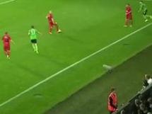 Midtjylland 1:0 Southampton