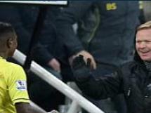Newcastle United - Southampton