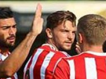 KVV Quick 20 0:10 Southampton