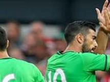 Feyenoord 0:3 Southampton