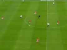 Spartak Moskwa 2:1 Amkar Perm