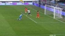 Spezia 1:4 Juventus Turyn [Filmik]