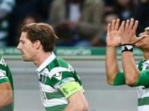 Os Belenenses 2:5 Sporting Lizbona