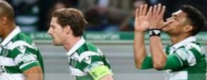 Os Belenenses - Sporting Lizbona