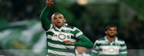 Sporting Lizbona 2:3 Betis Sewilla