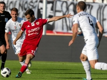 Schalke 04 5:2 FC Nurnberg