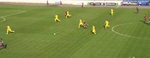FK Smolevichy 3:5 BATE Borysów