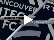Vancouver Whitecaps 2:0 Kansas City