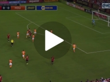 Atlanta United 4:1 Houston Dynamo