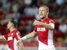 AS Monaco 3:4 Olympique Marsylia