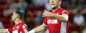 AS Monaco 3:4 Olympique Marsylia