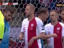 Polska 3:2 Słowenia
