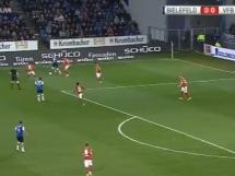Arminia Bielefeld 2:3 VfB Stuttgart