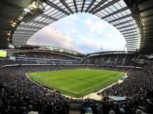 Stoke City - Manchester City 0:2