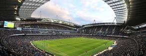 Sampdoria 4:1 Cagliari