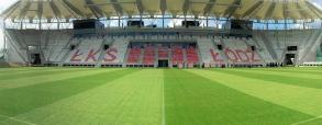 Benfica Lizbona 1:0 AEK Ateny
