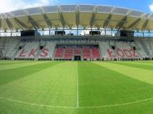Nantes 2:4 Nimes Olympique