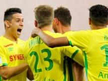 FC Nantes 3:1 Olympique Marsylia