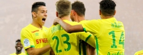 FC Nantes 3:2 Olympique Marsylia