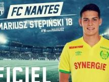 Nancy 1:1 FC Nantes