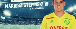 Stępiński strzela pierwszego gola! Bramkarz Nancy pokonany!