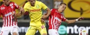 FC Nantes 1:0 Bastia