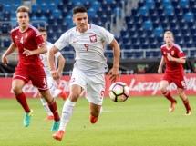 Polska U21 2:0 Ukraina U21