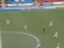 Blackburn Rovers 4:1 Stoke City
