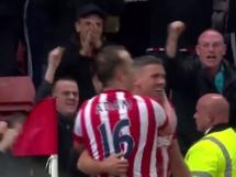 Stoke City 1:1 Chelsea Londyn