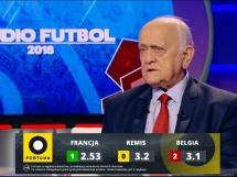 Studio Futbol #24 - 10.07.2018