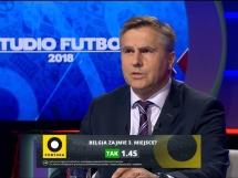 Studio Futbol 2018 #25 - 11.07.2018