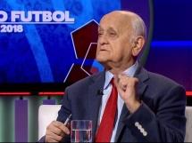 Studio Futbol #21 - 06.07.2018