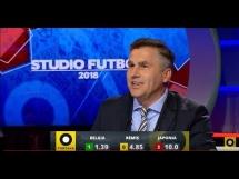 Studio Futbol #18 - 02.07.2018