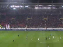VfB Stuttgart - Hertha Berlin 0:0