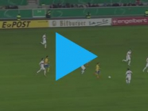 VfB Stuttgart 3:2 Eintracht Brunszwik