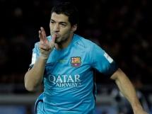 FC Barcelona 3:0 Guangzhou