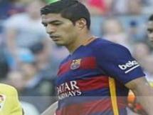 FC Barcelona 3:0 Villarreal CF