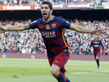 Barcelona wygrała 2:1 z Atletico Madryt!