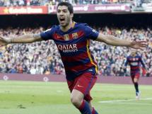 FC Barcelona 2:1 Atletico Madryt