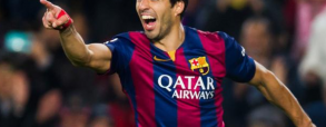 FC Barcelona 7:0 Valencia CF
