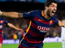 FC Barcelona 6:0 Sporting Gijon