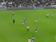 Sunderland 3:1 Aston Villa